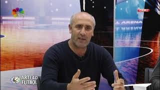 22/11/2017 ARTI 40 FUTBOL