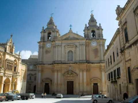 Il-Gżira ta' Malta