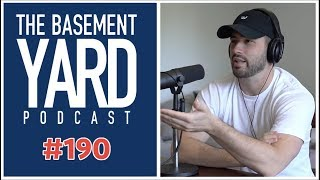 The Basement Yard #190 - Joe's A Psycho