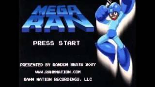 Random (Mega Ran) - Aqua Soul (Robot Love)