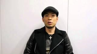 3月5日にソロデビュー10周年記念リテイク・ベストアルバム「唄い屋・BES...