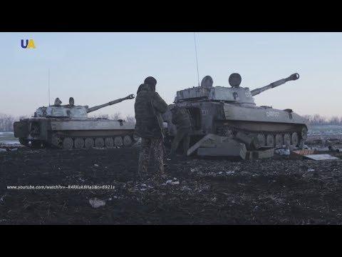 Зима. Про АТО, часть 30 | История войны