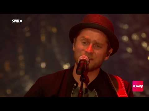 Johannes Oerding - Live @ SWR Sommerfestival Stuttgart 21.5.2018 - (FULL CONCERT)
