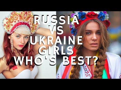 Beautiful Russian Girls And Beautiful Ukrainian Women: Which Is Best For You?