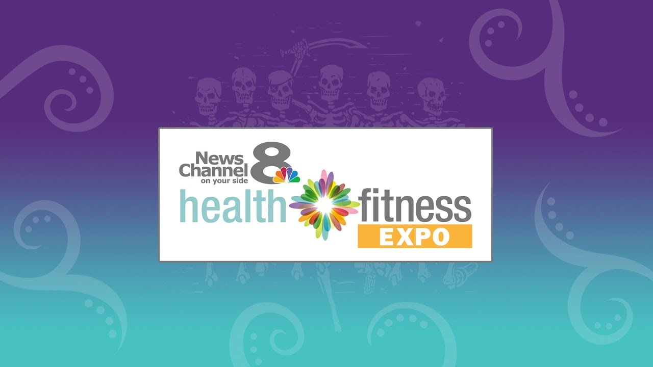 8 on your side health fitness expo | Run Gasparilla