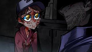 Ходячие мертвецы (The Walking Dead game) [СЕРИЯ 13]