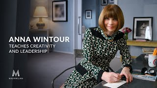 Download lagu Anna Wintour Teaches Creativity and Leadership | Official Trailer | MasterClass