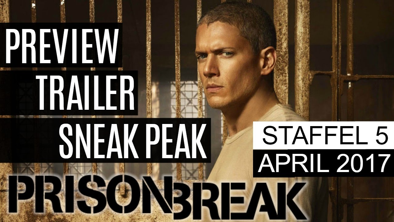Prison Break Staffel 5 Folge 7 Stream