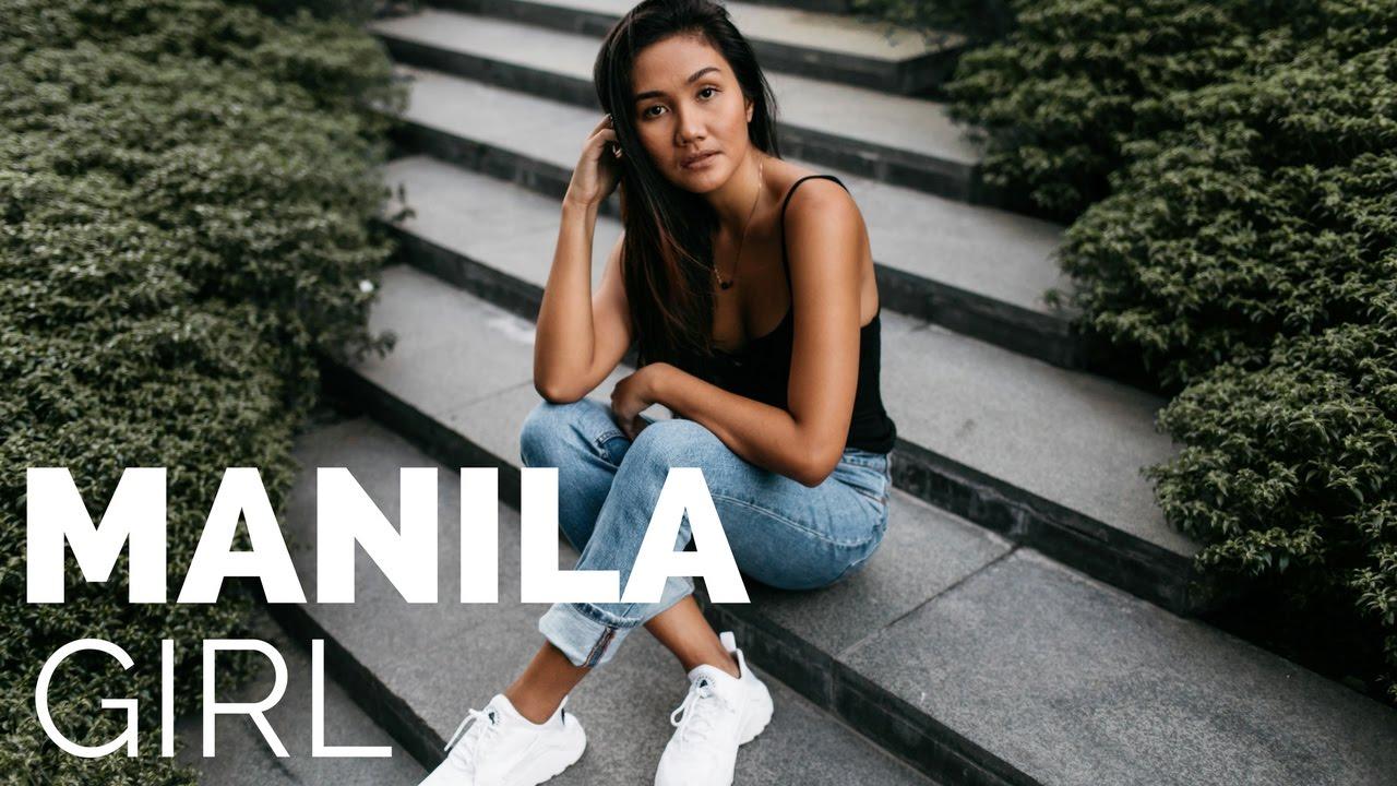 Manila girl pic 31
