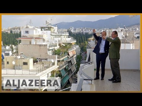 🇬🇷Greek housing: Non-European buyers revive depressed market l Al Jazeera English
