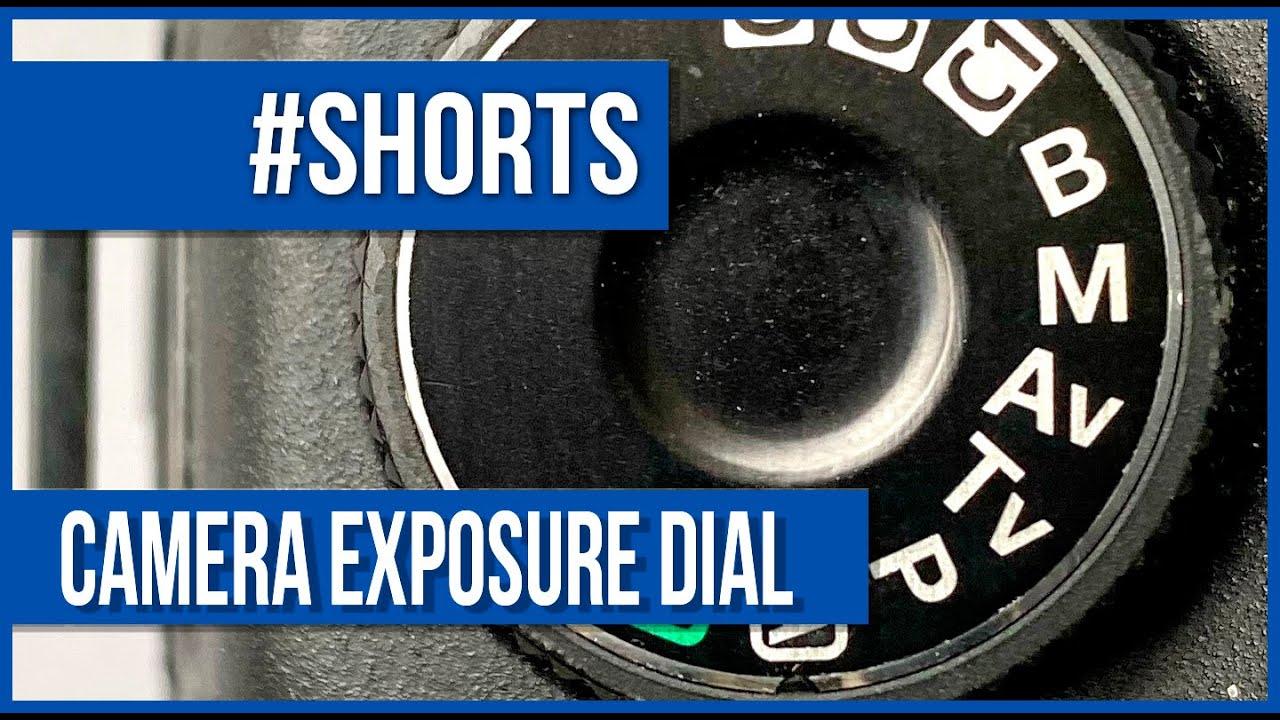 Camera Exposure Settings #shorts