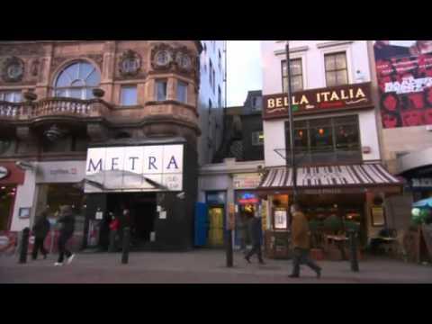 Franz Joseph Haydn BBC Documentary Part 1 of 5