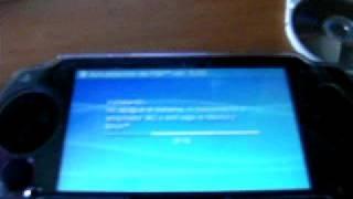 PSP 4.01 M33-2 a 5.00 M33