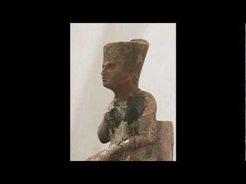 Thumb of Khufu video