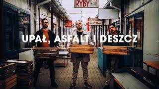 Stasiak - Upał, asfalt i deszcz (Official Video)