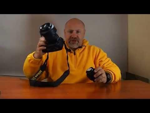 Зачем нужны объективы  35 mm ? Обзор объектива Nikkor 35 mm f1.8