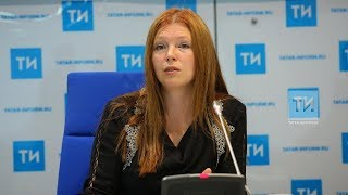 Пресс-конференция об итогах первого этапа акции «Казанские некрополи»