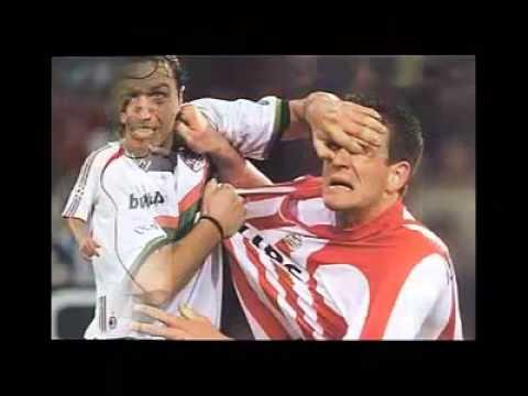 смотреть смешное видео про футбол