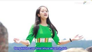 Hannah Van Hnem Par || Dawt Tuk Mi Fa || Pathian Hla Thar
