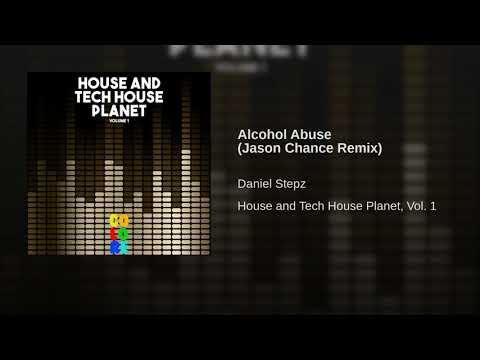 Alcohol Abuse (Jason Chance Remix)