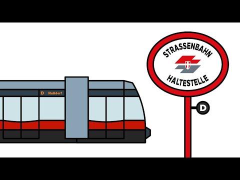 Vienna's Confusing Tram