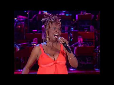 Thelma Houston -