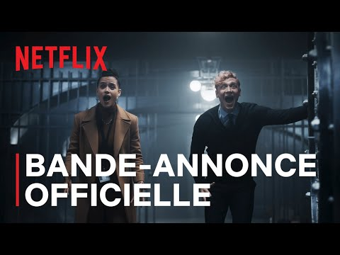 Army of Thieves | Bande-annonce officielle VF | Netflix France