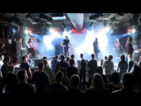 Superbutt - The Murder Of Socrates (live at A38, Budapest - March 2012)