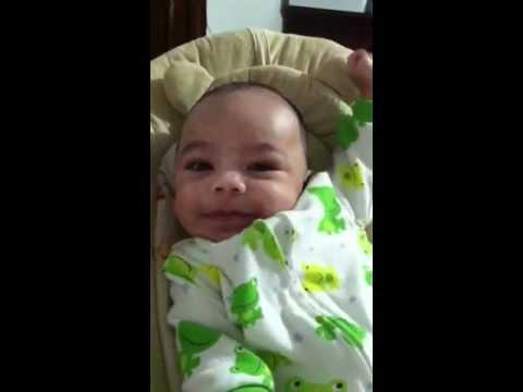 Our Son, Malakai T Penitani