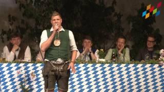 Da Bobbe und der Bundeswehrsoldat Witz
