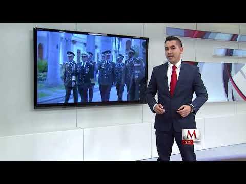 Oposición de Venezuela condena amenaza militar de Trump - Milenio Televisión