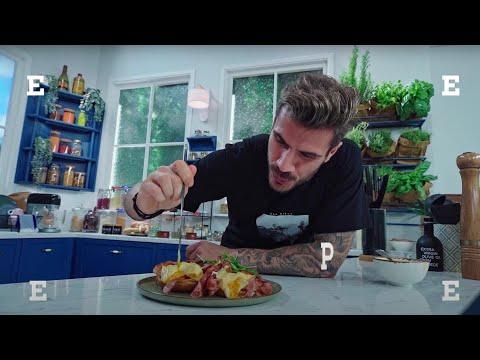Kitchen Lab TV Season 5 - Trailer | Άκης Πετρετζίκης