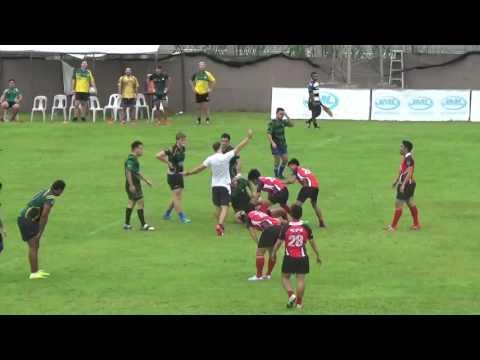 JML 7's 2016 - Manila Carabaos v Makati Chiefs