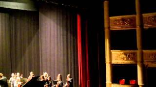 Tchaikovsky - Piano Concerto 1 - Allegro non troppo e molto maestoso - Libetta [part]
