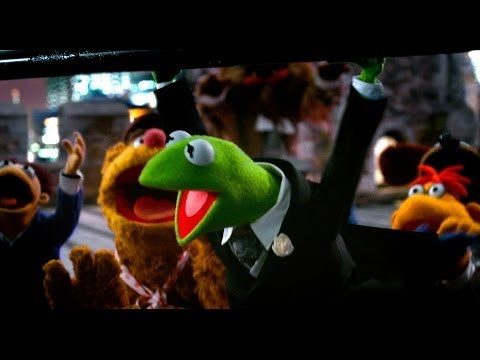 Across The Internet   Muppets Most Wanted   The Muppets