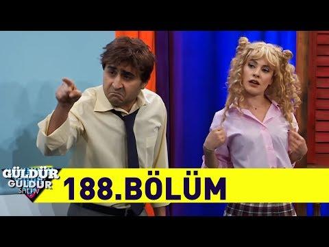 Güldür Güldür Show 188.Bölüm (Tek Parça  HD)
