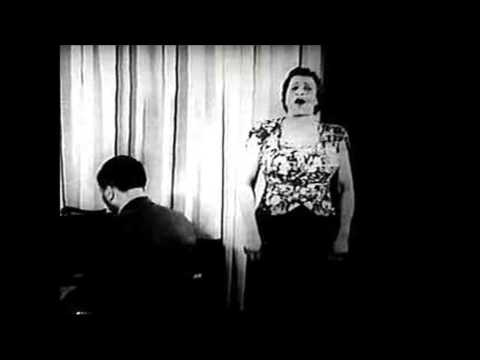 Ida Cox - Bear Mash Blues