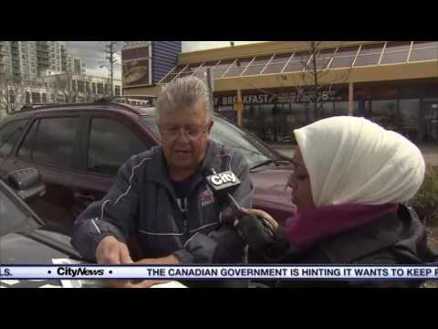 Video: Couple left stranded after agency books tickets with fake credit card