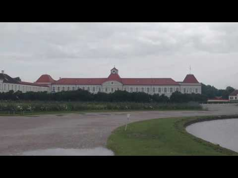 The Biggest Brothel in the World- Nymphenburg Castle in Munich, Germany