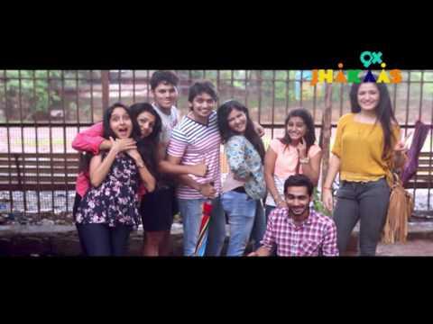 New Marathi Song 2016   9X Jhakaas   Vel Hi Nirali   Latest Songs