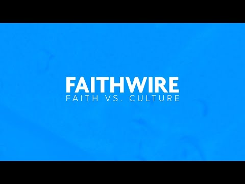 Faithwire - Christian Persecution in America - September 2, 2019
