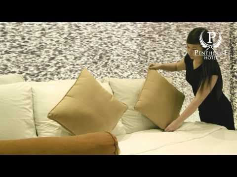 The Penthouse Hotel & Residences AVP Part 4