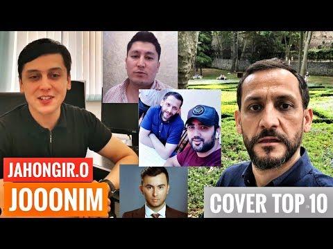 Sardor Tairov Jonli Ijrosi Bilan Jahongir Otajonovni Hayratga Solib Qo'ydi. Jooonim CoverTop-10