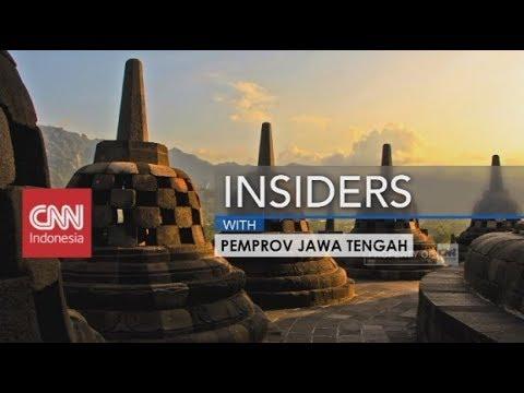 Insiders - Seribu Pesona Wisata Jawa Tengah