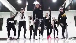 vuclip Force one - Snapper coreography zumba by Maria Studio