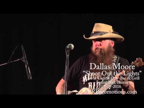Dallas Moore -