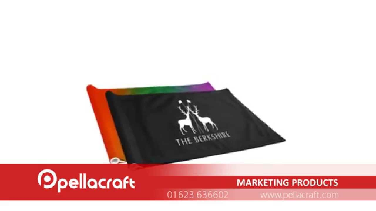 Promotional Marketing Products - Cost Effective Advertising