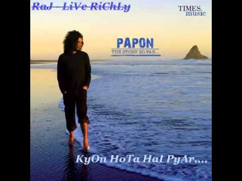 PaPoN - ThE StOrY So FaR