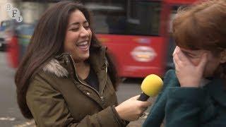 What makes you laugh? | BFI Comedy Genius