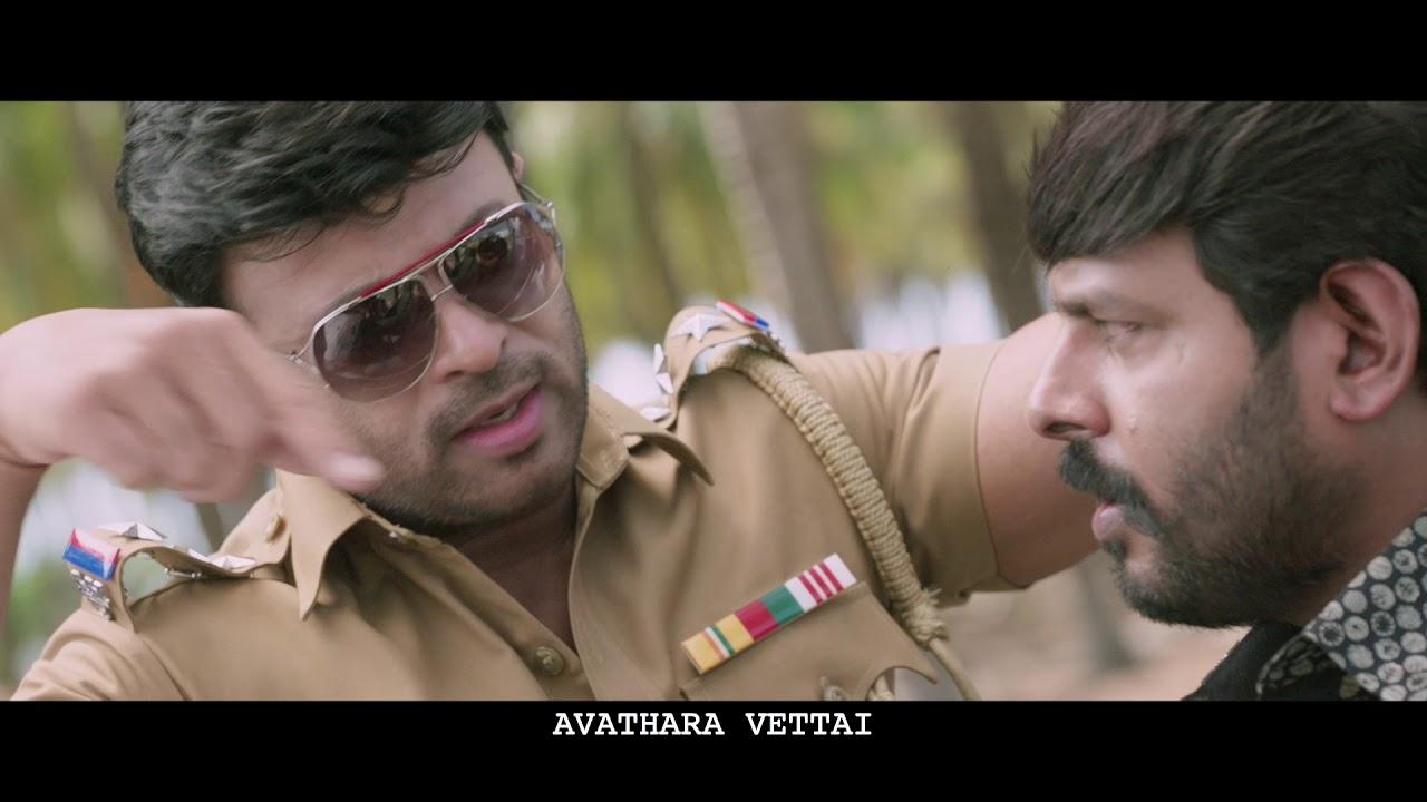 Avathara Vettai - Moviebuff Sneak Peek | VR Vinayak, Meera Nayar, Radha Ravi | Star Kunjumon